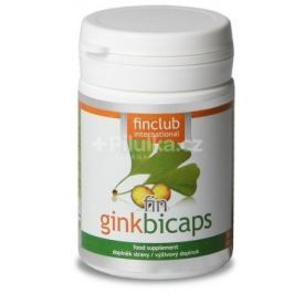 fin Ginkbicaps 50 cps