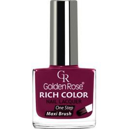 Golden Rose Rich Color Nail Lacquer lak na nehty 030 10,5 ml