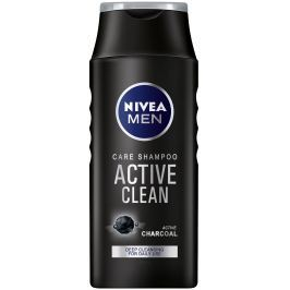 Nivea Men Active Clean šampon na vlasy 250 ml