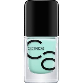 Catrice ICONails Gel Lacque lak na nehty 14 Mint Map 10,5 ml