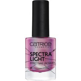 Catrice Spectra Light Effect lak na nehty 02 Iridescent Illusion 10 ml