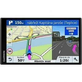 Garmin DriveSmart 61S Lifetime Europe45 (010-01681-17)