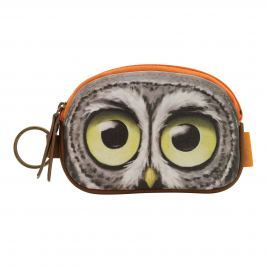Santoro London - Malá Neoprenová Kapsička - Book Owls
